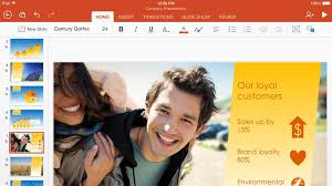 Microsoft Unveils Free New Office Apps For iPhone, ipad and Android