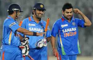 India Teams ICC World Cup Point Tables 2015 & Match Fixtures