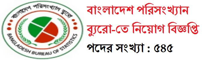BBS Data Entry Operator Job Circular 2015