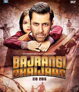Bajrangi Bhaijaan Breaks All Bollywood Box Office Records