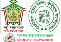 Combined Govt 3 Banks Senior Officer Job Circular 2018