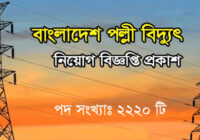 BREB Latest Job Circular 2021
