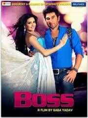 Indian Bangla Movie Boss Video, Audio, MP4 Songs