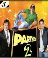 Partner 2(2014) Hindi Salman Khan Movie