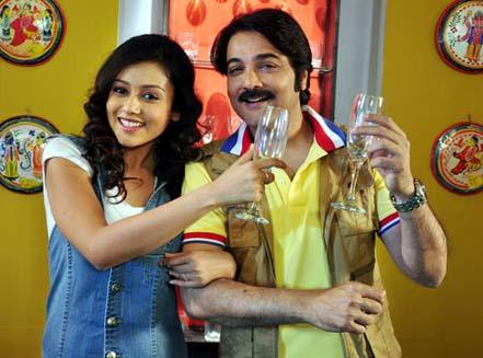 Porichoy (2013) New Bengali Movie