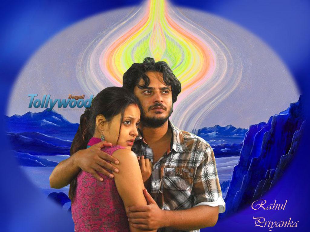 Half-gaan-i-staan Dev Rahul & Subhashree New Bengali Film