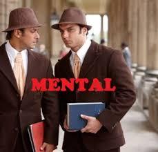 "Salman Khan upcoming movie ""Mental"""