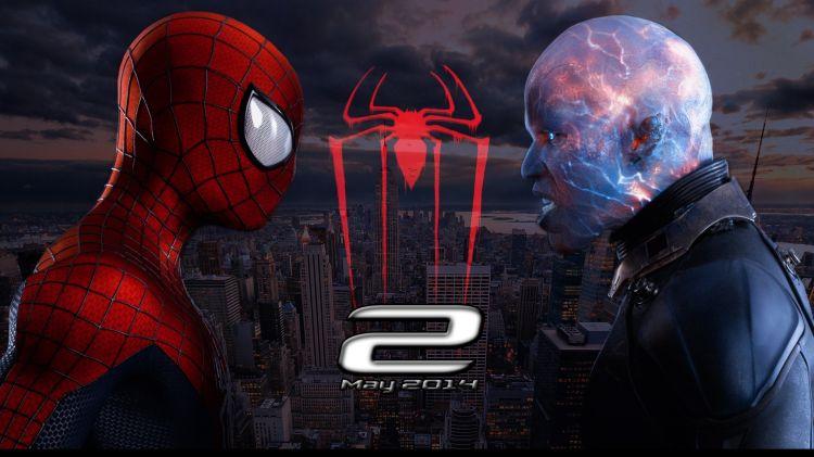 The Amazing Spider Man 2 (2014) HD Trailer