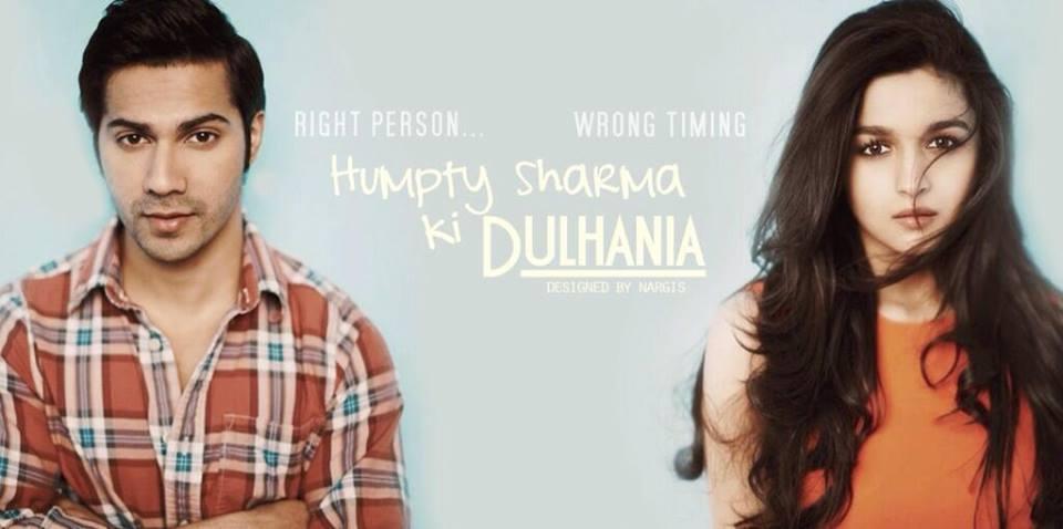 Hindi Film Humpty Sharma Ki Dulhania picture