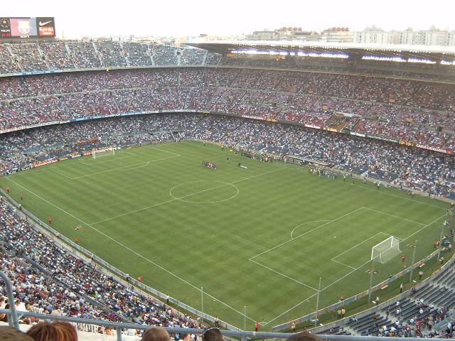 Barcelona vs Celta De Vigo Spain La Liga Football Match