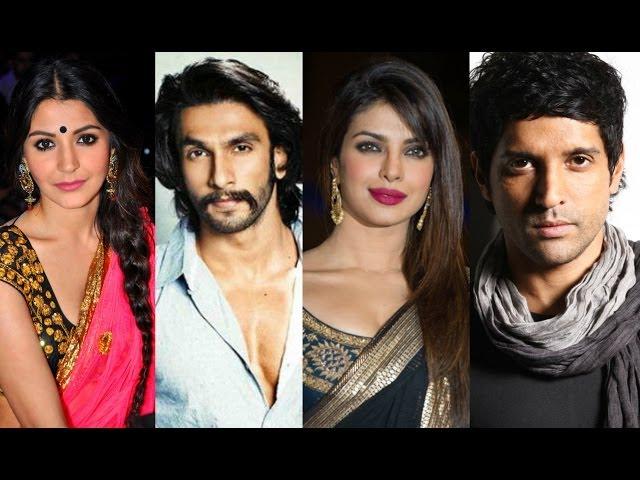 Dil Dhadakne Do (2015) Hindi Movie