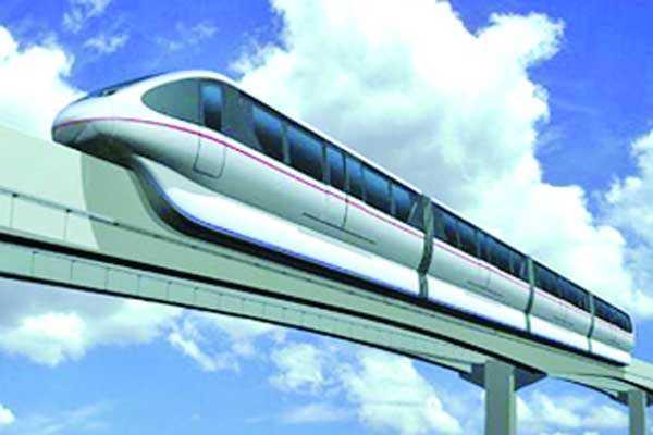 Metro Rail Going to 5 District in Bangladesh