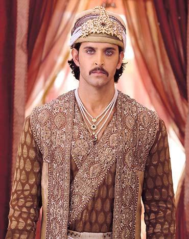 Mohenjodaro Hindi Movie