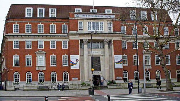 London South Bank University|www.lsbu.ac.uk