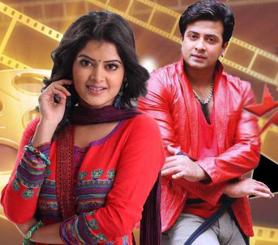 Badsha (2014) Bangla Movie By Shakib Khan & Modhumita Sarkar