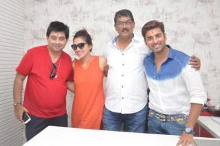 Sindoor Khela (2016) Bengali Movie