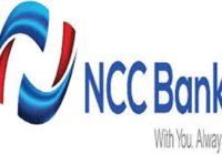 NCC Bank MTO Job Circular 2018