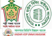 Combined Govt 3 Banks Senior Officer Job Circular 2018